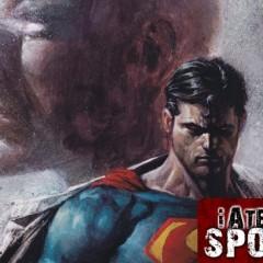 'Action Comics' #900 o cómo Superman la lía (sin querer)