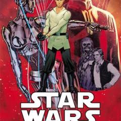 Planeta adelanta los planes de edición de nuevo material de Star Wars para marzo y abril