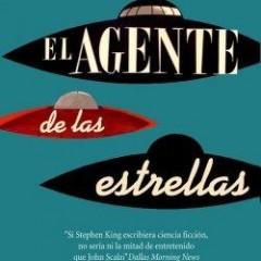 'El agente de las estrellas', ¡pura serie B literaria!
