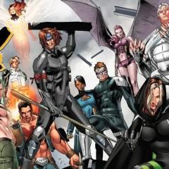 'Age of X', el nuevo evento mutante se deja ver