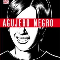 Neil Gaiman se apea de la adaptación al cine de Agujero Negro