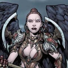Wildtorm publicará un one-shot basado en 'Aion'