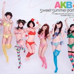 El grupo de idols AKB48 tendrá su propio anime