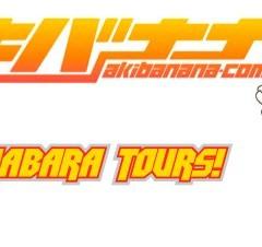 Guías turísticos en cosplay para enseñar Akihabara
