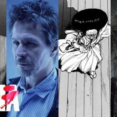 'Akira', Gary Oldman y Helena Bonham-Carter podrían unirse al reparto