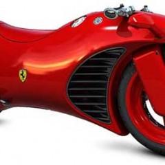 ¿La moto de Akira – Tron hecha realidad?