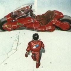 'Akira', resucita el proyecto de la película de imagen real