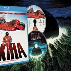 'Akira' también en Blu-ray, próximas novedades de Selecta Visión