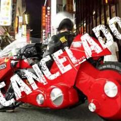 'Akira', se cancela la película de imagen real
