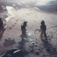 'Prometheus': Rafe Spall confirma que sí forma parte de la saga 'Alien'
