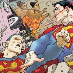 'All Star Superman', 'GL: Esmerald Knights' y 'Batman: Año Uno' las pelis de animación de DC en 2011