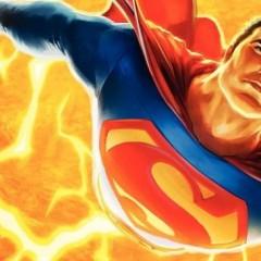 'All Star Superman', una adaptación floja de una gran obra