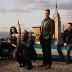 'Alphas' tendrá segunda temporada
