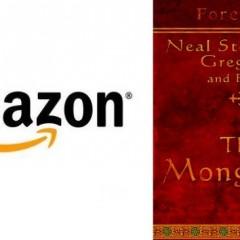 Amazon lanza 47North, su propio sello de libros de ciencia ficción y fantasía