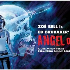 SDCCI 2008: Sony anuncia Angel of Death de Ed Brubaker