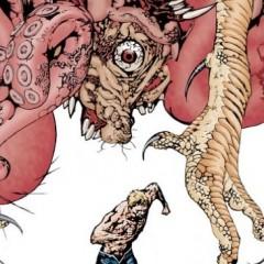 'Animal Man': una buena dosis de ambiente malsano