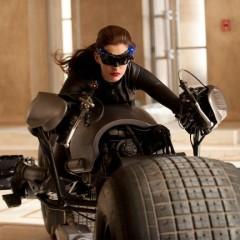 'The Dark Knight Rises', primeras imágenes de Anne Hathaway como Catwoman