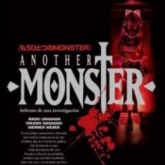 Ya puedes leer las primeras páginas de Another Monster, la novela de Naoki Urasawa
