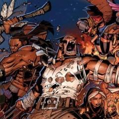 'Age of X: Alpha', adelanto del inicio del nuevo evento mutante