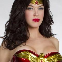 'Wonder Woman', primera imagen de Adrianne Palicki como la Amazona