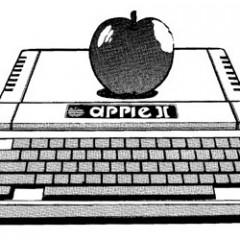 Manga sobre el nacimiento de Apple