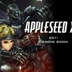 'Appleseed XIII', nueva serie de anime basada en la obra de Masamune Shirow