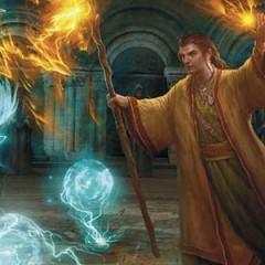 Glosario fantástico: Tipos de hechiceros