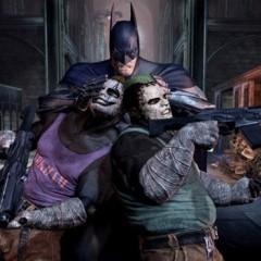 'Batman: Arkham City', jugosos pantallazos del nuevo videojuego del Caballero Oscuro