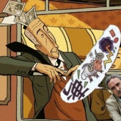 """Vicente Molina Foix y sus """"Dibujos animados"""""""