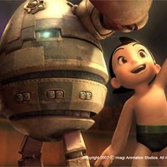 SDCCI 2008: Nuevo póster de Astroboy