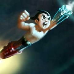 Astroboy, ya sabemos fecha para su estreno