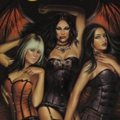 Asylum of Horrors: nuevos talentos para el cómic de terror