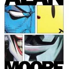'Alan Moore: la autopsia del héroe', libro teórico dedicado al genio barbudo