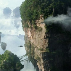 El Club de los Deprimidos por Avatar: llorando por Pandora