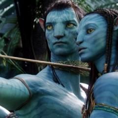 'Avatar' y 'Up' nominadas en los Globos de Oro