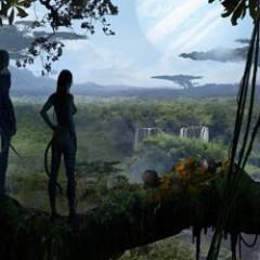 Edición coleccionista de 'Avatar', su secuela submarina y el Árbol de las Almas en Londres