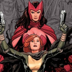 'Avengers vs X-Men' #0, adelanto del prólogo del nuevo evento Marvel