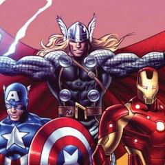 Los 10 cómics y novelas gráficas más vendidos en EEUU en 2010