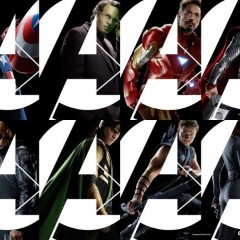 'The Avengers', nuevos y horrendos banners