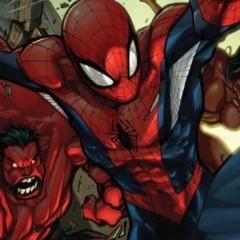 Marvel anuncia 'Avenging Spider-man', con Madureira a los lápices
