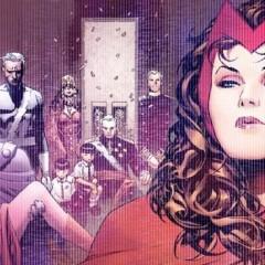 'Avengers: Children's Crusade' adelanto de la maxiserie de Heinberg y Cheung