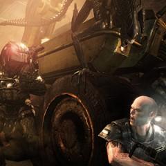 'Aliens vs. Predator', más oscuro, más real, mejor