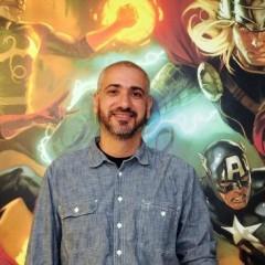 Movimiento en Marvel: Axel Alonso nombrado Editor Jefe
