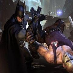 Cinco nuevas imágenes de 'Batman: Arkham City', con nuestro héroe repartiendo leña