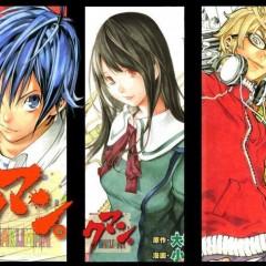 'Bakuman', los entresijos de la industria del manga según Ohba y Obata