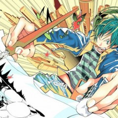 'Bakuman' será llevada al anime el próximo año