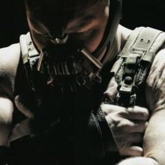 'The Dark Knight Rises': nuevas imágenes de Bane y Batman
