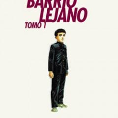 El manga de Barrio Lejano tendrá su versión en el cine