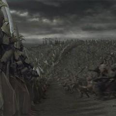 'The Last Ring-bearer': la Guerra del Anillo desde el punto de vista de Sauron