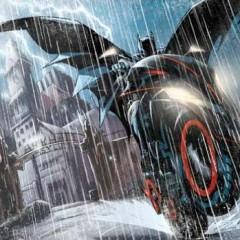 Preview de 'Batman: Barcelona, el caballero del dragón'